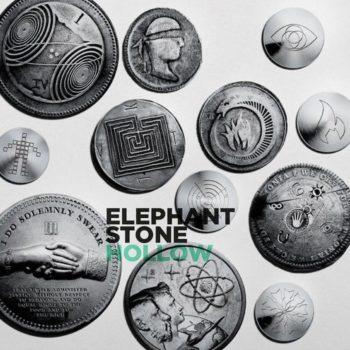 Elephant Stone: Hollow [CD]