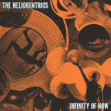 Heliocentrics, The: Infinity Of Now [LP]