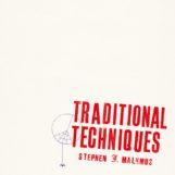 Malkmus, Stephen: Traditional Techniques [LP]