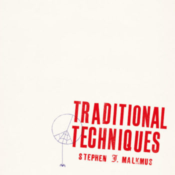 Malkmus, Stephen: Traditional Techniques [CD]