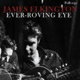 Elkington, James: Ever-Roving Eye [LP coloré]