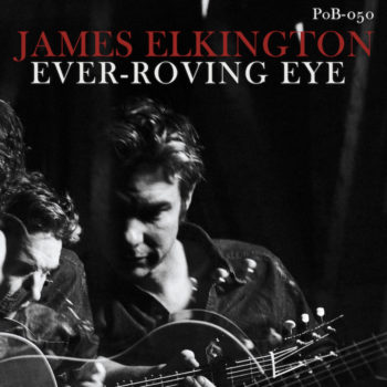 Elkington, James: Ever-Roving Eye [LP coloré]