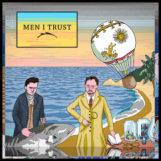 Men I Trust: Men I Trust (2014) [LP]