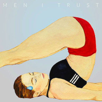 Men I Trust: Headroom [LP]
