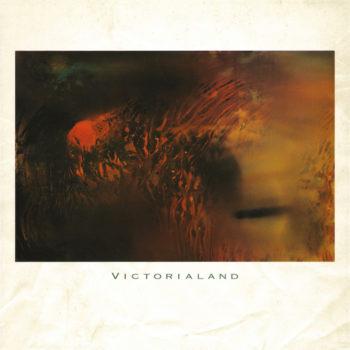 Cocteau Twins: Victorialand [LP]