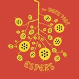 Espers: The Weed Tree [LP]