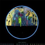 Post Animal: Forward Motion Godyssey [CD]