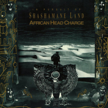 African Head Charge: In Pursuit of Shashamane Land [2xLP]