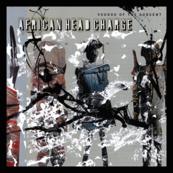 African Head Charge: Voodoo of the Godsent [2xLP]