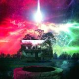 Stetson, Colin: Color Out Of Space (Original Motion Picture Soundtrack) [CD]