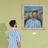 Clavis, Luis (Valaire): Homme objet [LP]