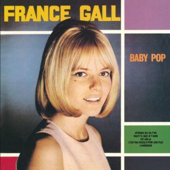 Gall, France: Baby Pop [LP]