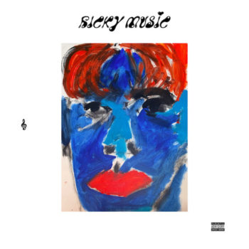 Porches: Ricky Music [CD]