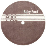 "Baby Ford: Slow Hand [12""]"