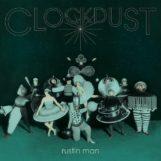 Rustin Man: Clockdust [LP]