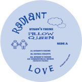 "Pillow Queen: Byron's Theme - incl remix par Ex-Terrestial [12""]"