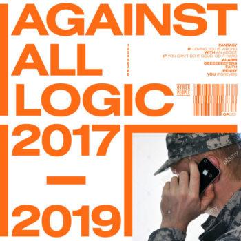 Against All Logic: 2017-2019 [3xLP]
