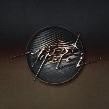 Maserati: Enter The Mirror  [LP gris perlé]