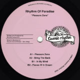 "Rhythm of Paradise: Pleasure Zone [12""]"
