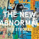 Strokes, The: The New Abnormal [LP coloré]