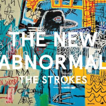 Strokes, The: The New Abnormal [CD]