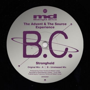 """B.C.: Stronghold [12""""]"""