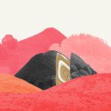 Islet: Eyelet [LP orange]