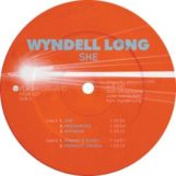 "Long, Wyndell: She [12""]"