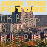 variés: Join The Future: Uk Bleep & Bass 1988-91 [2xLP]