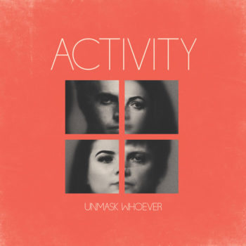 Activity: Unmask Whoever [CD]