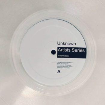 """variés: Unknown Artists Series 005 [12""""]"""