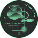 "Pits, Adam: International Wafter [12""]"