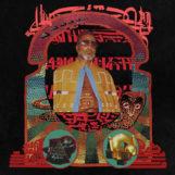 Shabazz Palaces: The Don Of Diamond Dreams — édition Loser [LP]