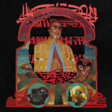 Shabazz Palaces: The Don Of Diamond Dreams [CD]