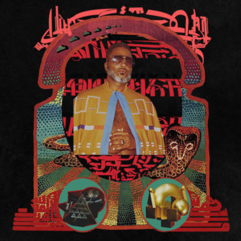 Shabazz Palaces: The Don Of Diamond Dreams [CD]