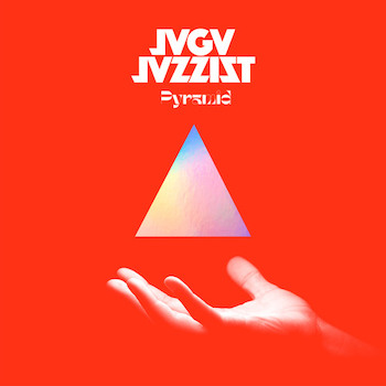 Jaga Jazzist: Pyramid [LP coloré]