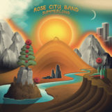Rose City Band: Summerlong [LP coloré]