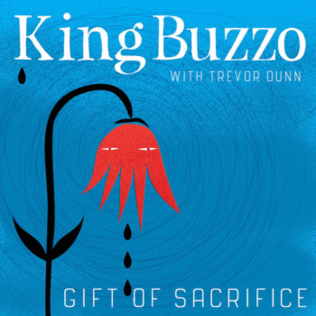 King Buzzo & Trevor Dunn: Gift of Sacrifice [CD]