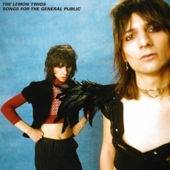 Lemon Twigs, The: Songs For The General Public [CD]