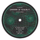 "Grammar of Movement: Plastic Games EP [12""]"