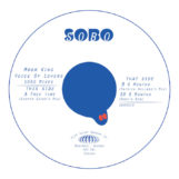 "Moon King: Voice of Lovers — SoBo Mixes [12""]"