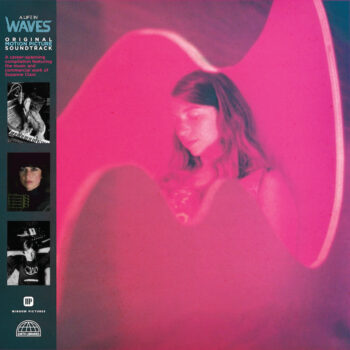 Ciani, Suzanne: A Life In Waves [LP transparent]