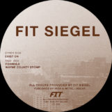 "Siegel, Aaron ""FIT"": Formula EP [12""]"