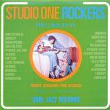 variés: Studio One Rockers — édition 20e anniversaire [2xLP verts]