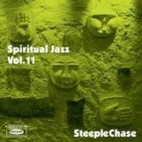 variés: Spiritual Jazz Vol. 11: SteepleChase [2xLP]