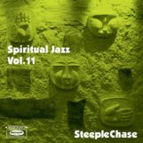 variés: Spiritual Jazz Vol. 11: SteepleChase [CD]