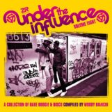 variés; Woody Bianchi: Under The Influence Volume Eight: A Collection of Rare Boogie & Disco [2xCD]