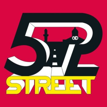"52nd Street: Look Into My Eyes / Express [12""]"