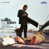 Colón, Willie: Cosa Nuestra [LP]