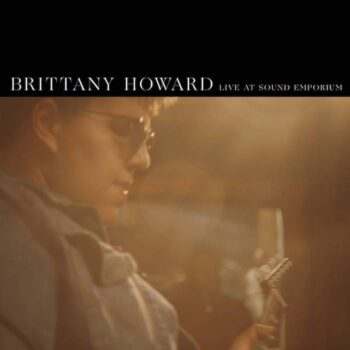 Howard, Brittany: Live At Sound Emporium [LP]